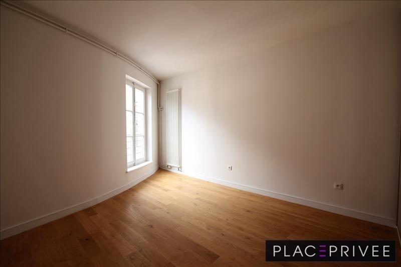 Venta de prestigio  apartamento Nancy 245000€ - Fotografía 5