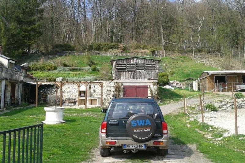 Sale house / villa Villers cotterets 222000€ - Picture 2