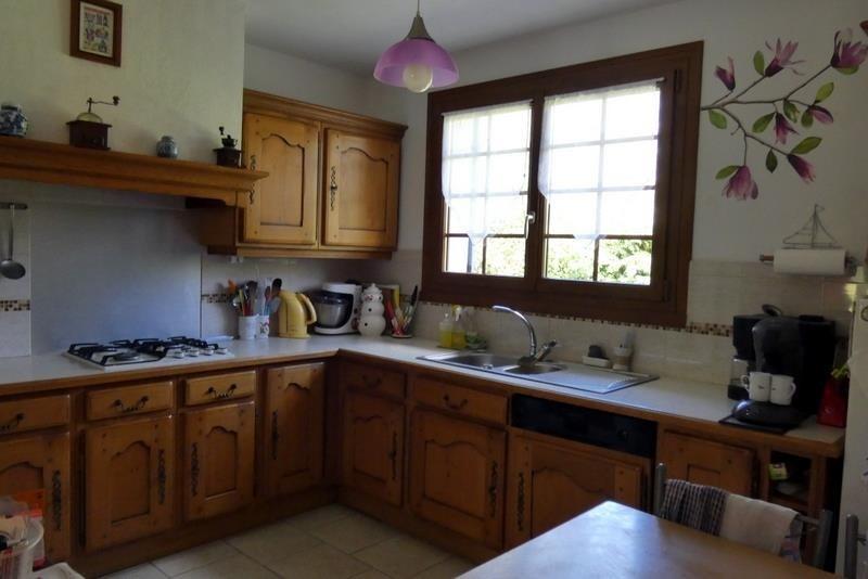 Sale house / villa Orvaux 173500€ - Picture 5