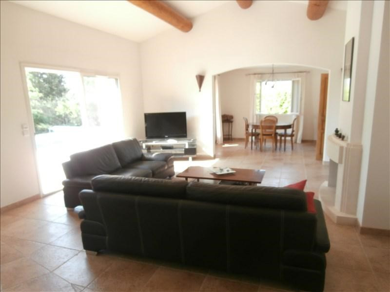 Vente maison / villa Manosque 545 000€ - Photo 2