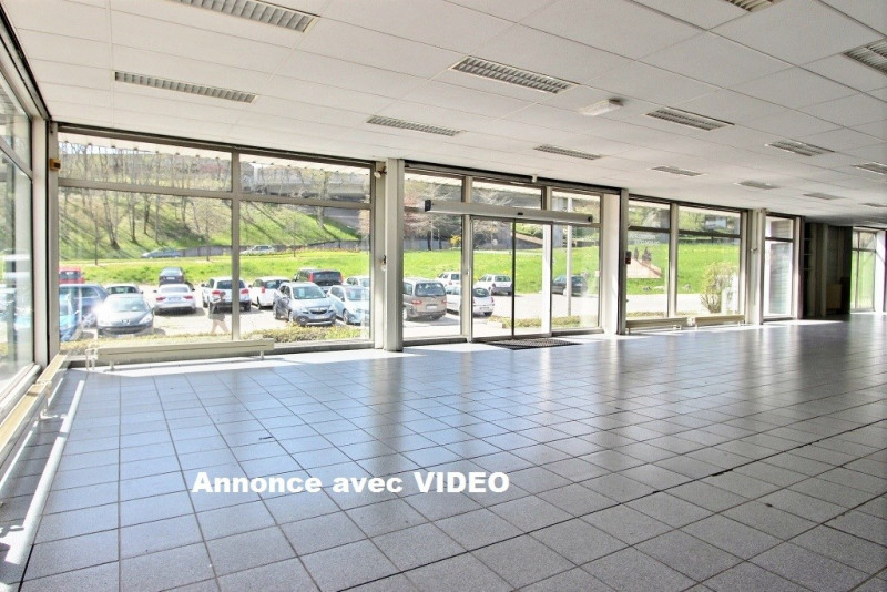 Location local commercial Meythet 7 560€ CC - Photo 1