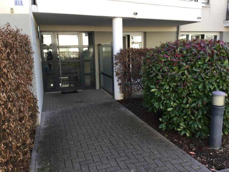 Producto de inversión  apartamento Strasbourg 104000€ - Fotografía 2