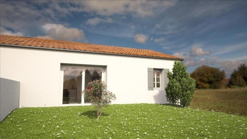 Vente maison / villa La tranche sur mer 172000€ - Photo 2