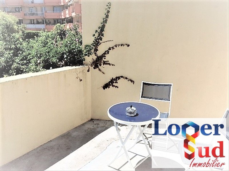 Vente appartement Montpellier 165 000€ - Photo 1