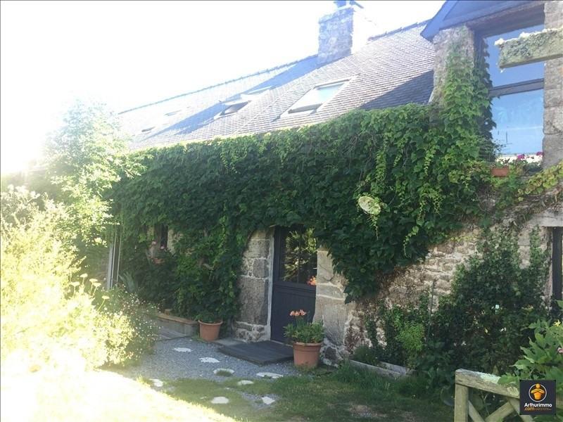 Vente maison / villa Plougoumelen 369250€ - Photo 3
