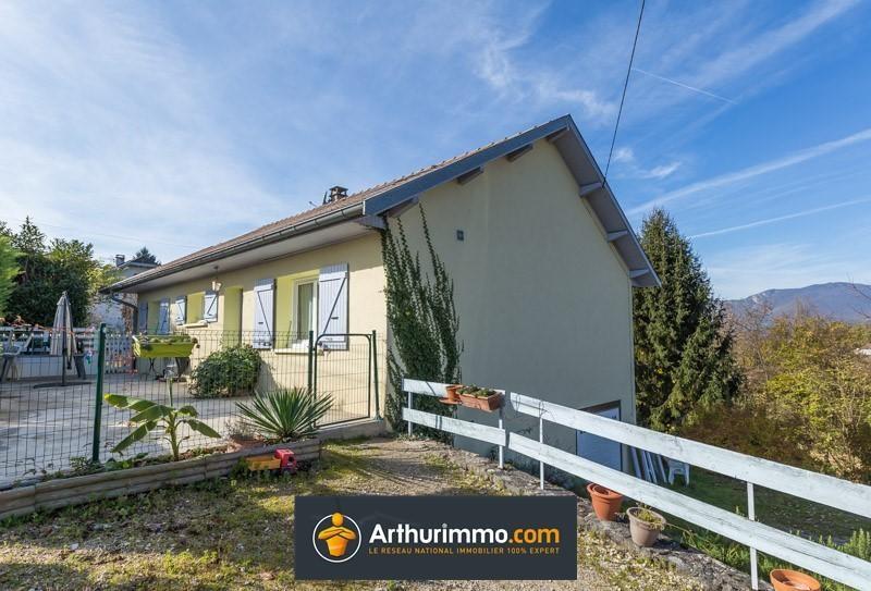 Sale house / villa Belley 215000€ - Picture 1