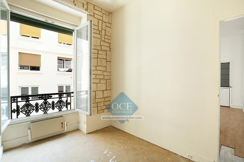 Sale apartment Paris 4ème 430000€ - Picture 8