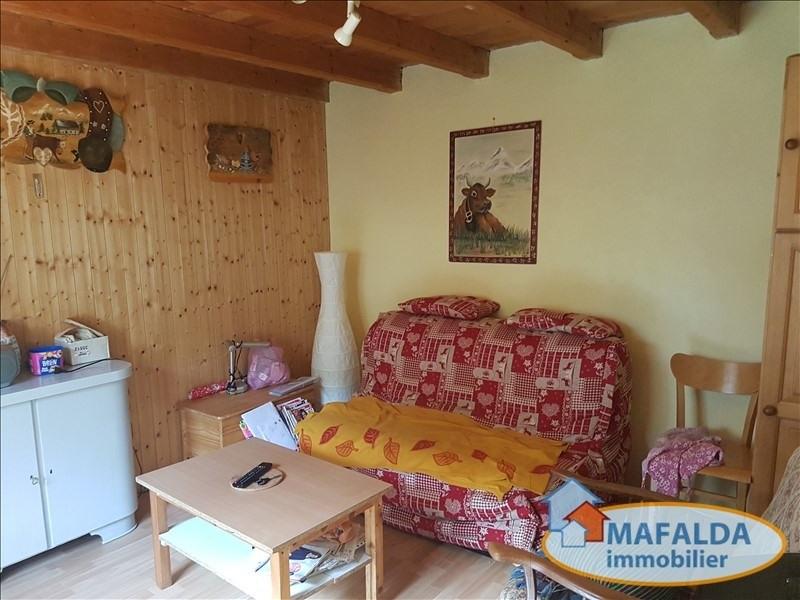 Vente maison / villa Mont saxonnex 222000€ - Photo 3