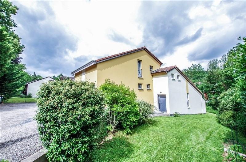 Sale house / villa Rozerieulles 375000€ - Picture 3
