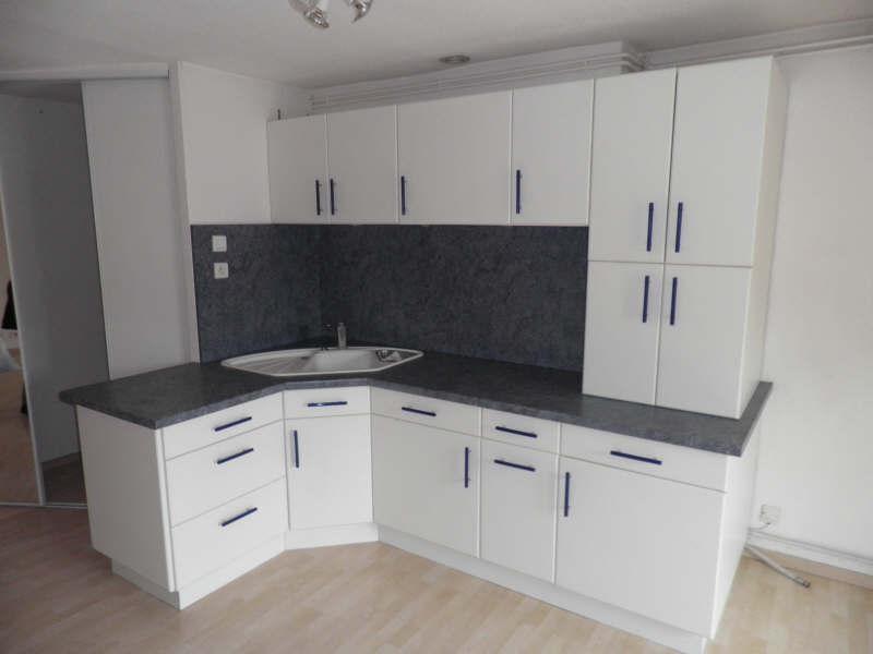 Rental apartment Le puy en velay 413,75€ CC - Picture 1