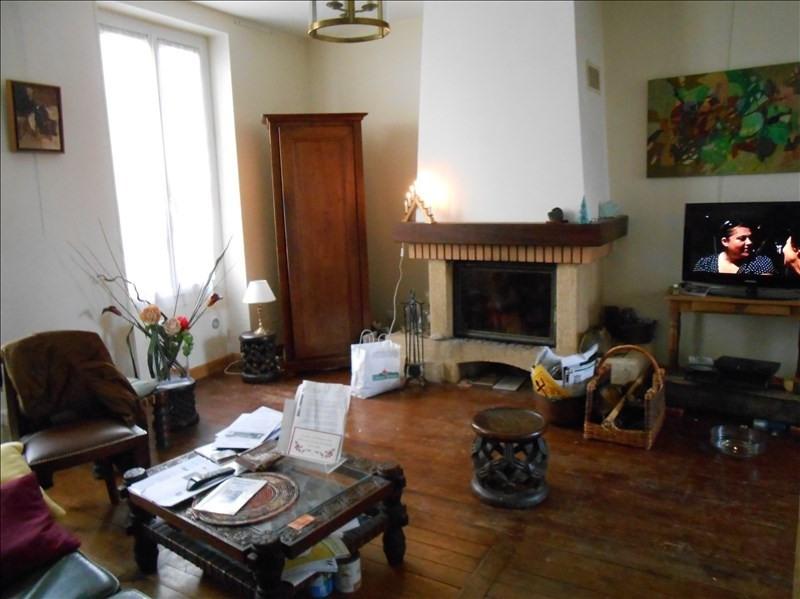 Vente maison / villa Saacy sur marne 184000€ - Photo 2