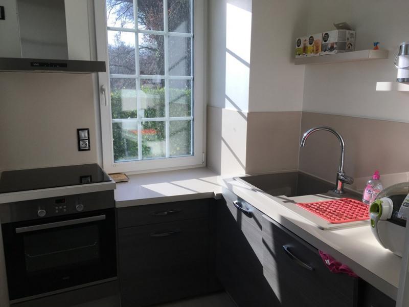 Alquiler vacaciones  apartamento Biscarrosse 260€ - Fotografía 8