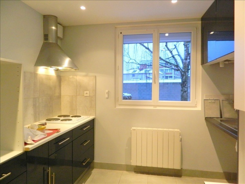 Rental apartment Roanne 470€ CC - Picture 5
