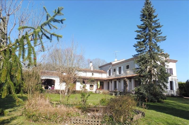Deluxe sale house / villa Royan 774 800€ - Picture 2