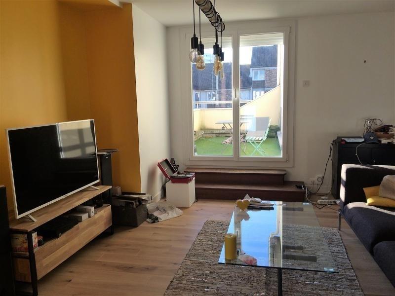 Sale apartment Gennevilliers 340000€ - Picture 3