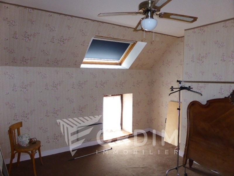 Sale house / villa Donzy 67000€ - Picture 6