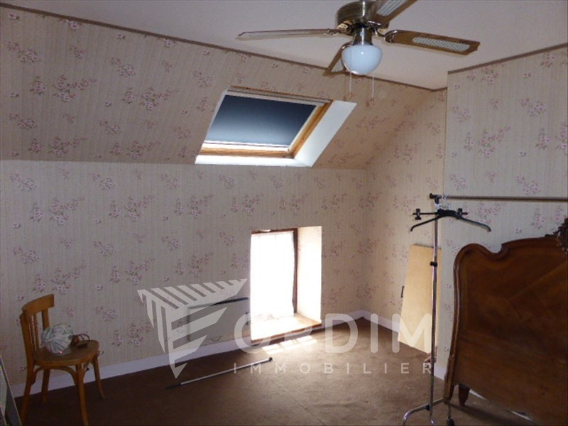 Vente maison / villa Donzy 67000€ - Photo 6