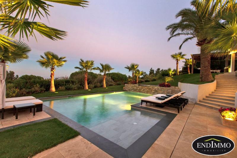 Vente de prestige maison / villa Cannes 3990000€ - Photo 5