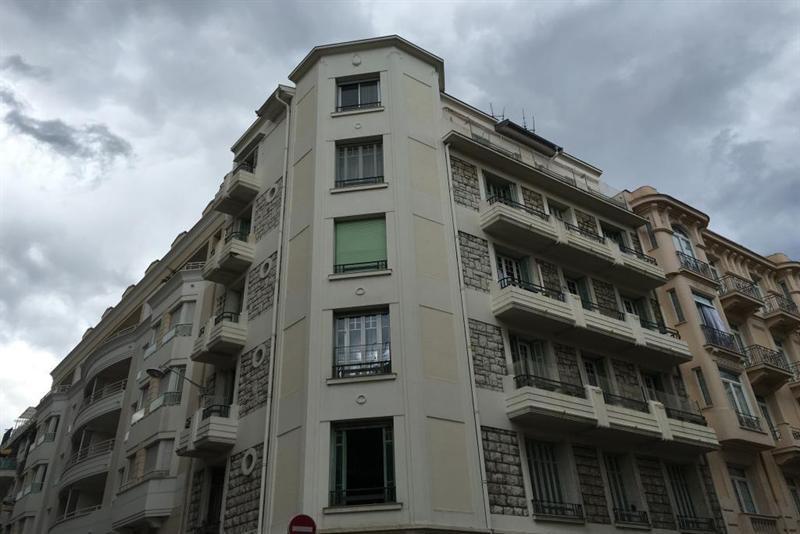 Affitto appartamento Nice 545€cc - Fotografia 5
