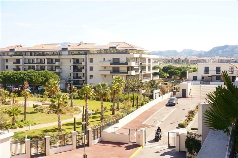 Vente appartement Marseille 8ème 439000€ - Photo 2