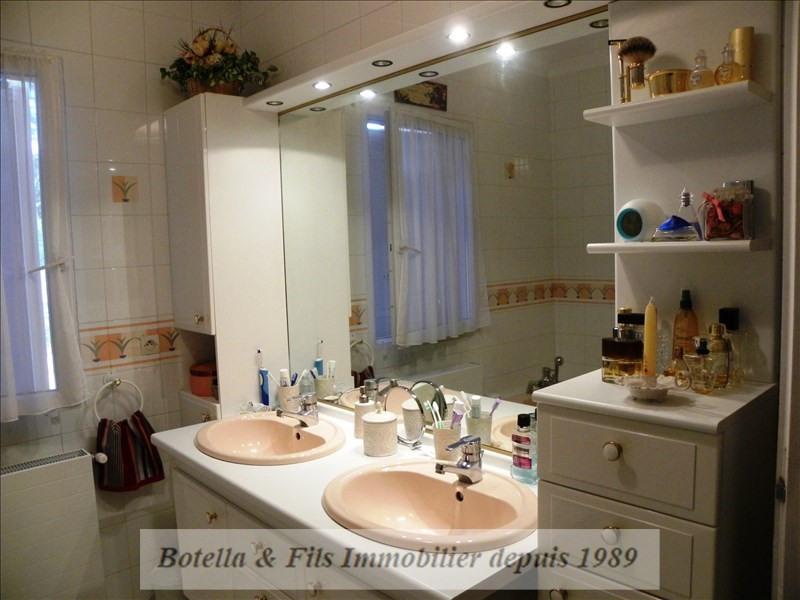 Vente maison / villa Goudargues 456000€ - Photo 9
