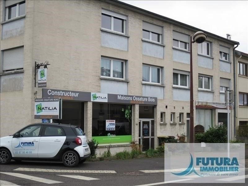 Vente local commercial Metz 185 000€ - Photo 1
