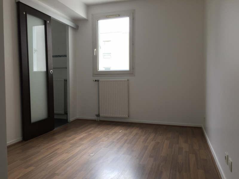 Vente appartement Nanterre 210000€ - Photo 4