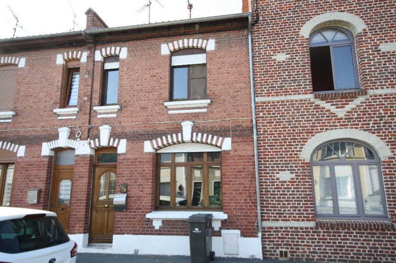 Sale house / villa Saint amand les eaux 163000€ - Picture 1