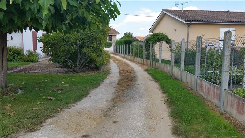 Vente terrain Ludon medoc 115500€ - Photo 4