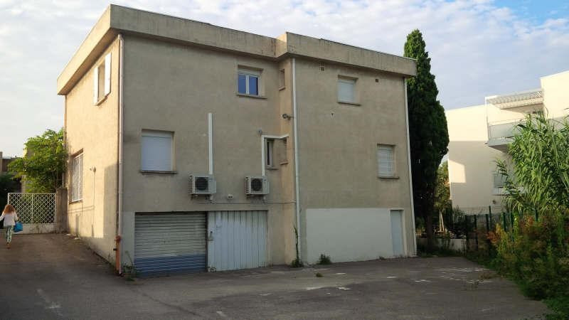 Sale building Istres 418 000€ - Picture 2