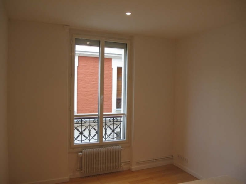 Rental apartment Paris 17ème 2070€ CC - Picture 6