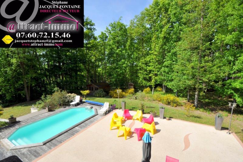 Vente maison / villa St maurice montcouronne 620000€ - Photo 19