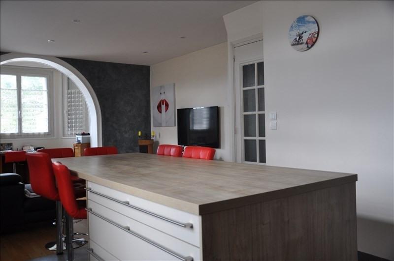 Sale house / villa Oyonnax 249000€ - Picture 6