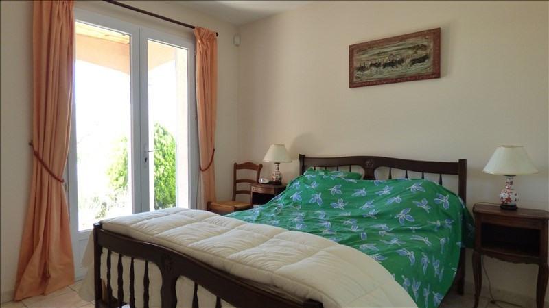 Verkoop  huis Aubignan 336000€ - Foto 7