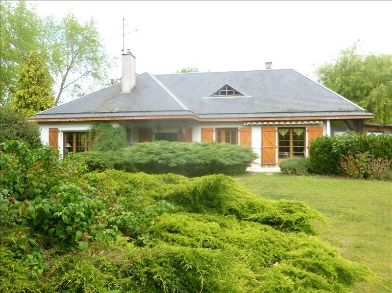 Sale house / villa Peronne 295 000€ - Picture 1