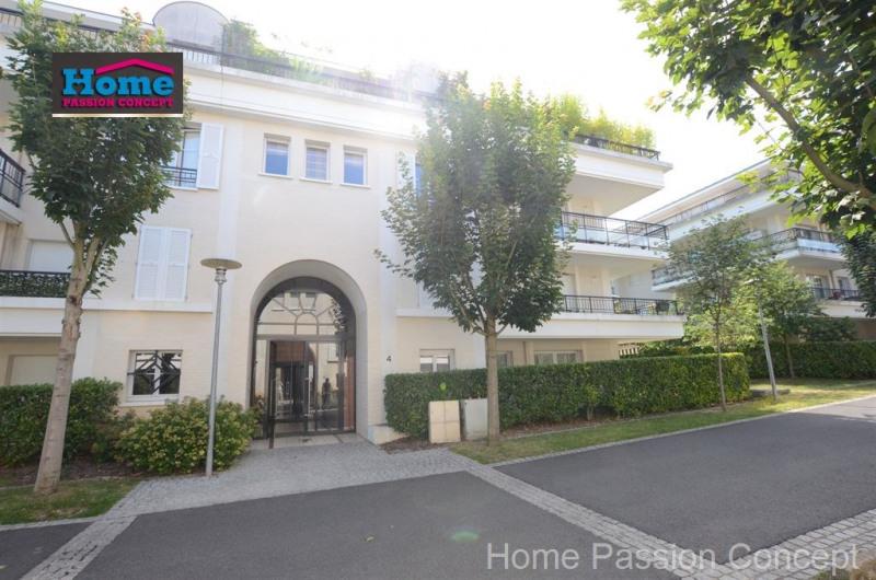 Sale apartment Rueil malmaison 487000€ - Picture 1