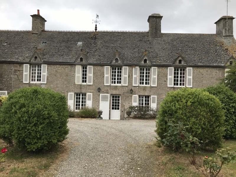 Vente maison / villa Neville sur mer 261250€ - Photo 1