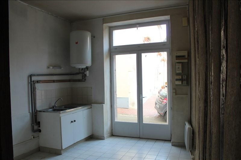 Rental apartment Auxerre 200€ +CH - Picture 2