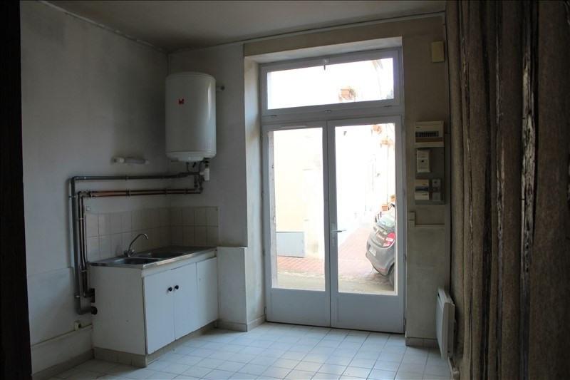 Location appartement Auxerre 200€ +CH - Photo 2