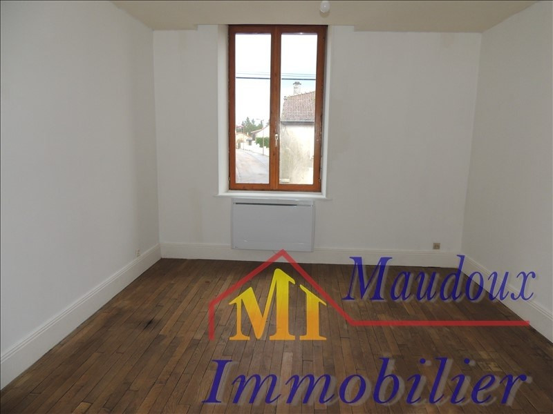 Rental apartment Essey et maizerais 450€ CC - Picture 2