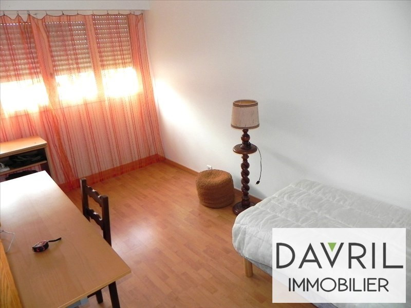 Sale apartment Andresy 269000€ - Picture 10