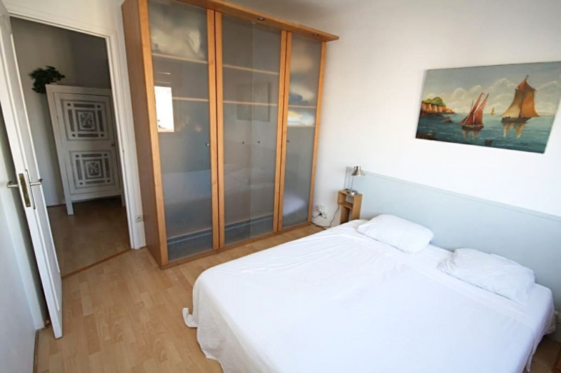 Sale apartment Juan-les-pins 379 000€ - Picture 5