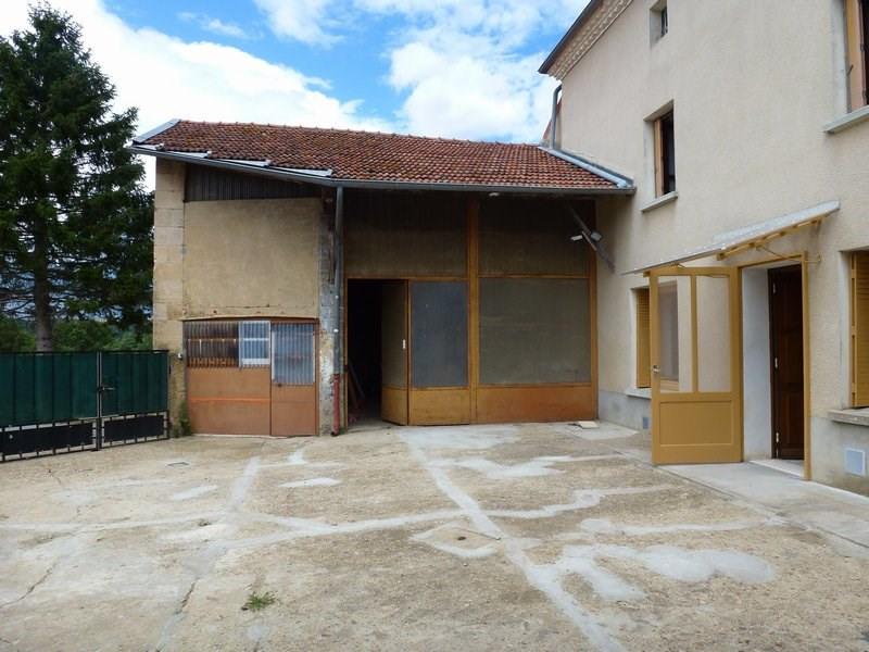 Location maison / villa St martin d aout 700€ CC - Photo 13