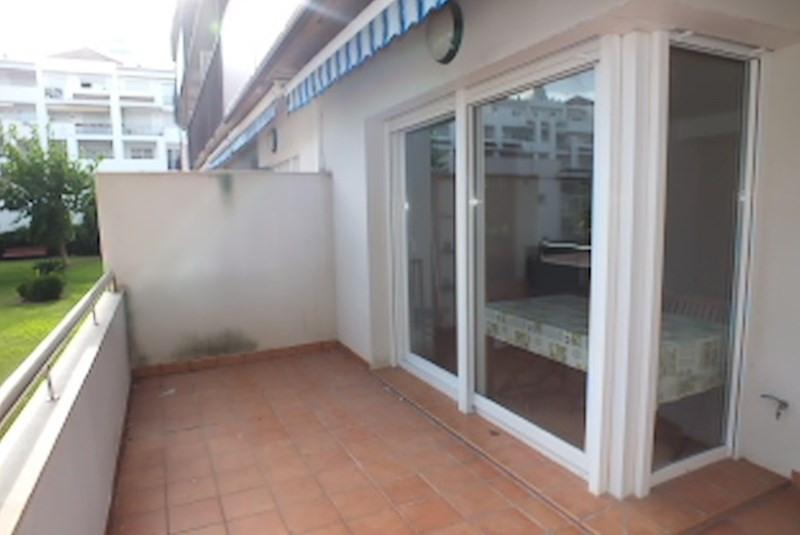 Location vacances appartement Roses santa-margarita 368€ - Photo 15