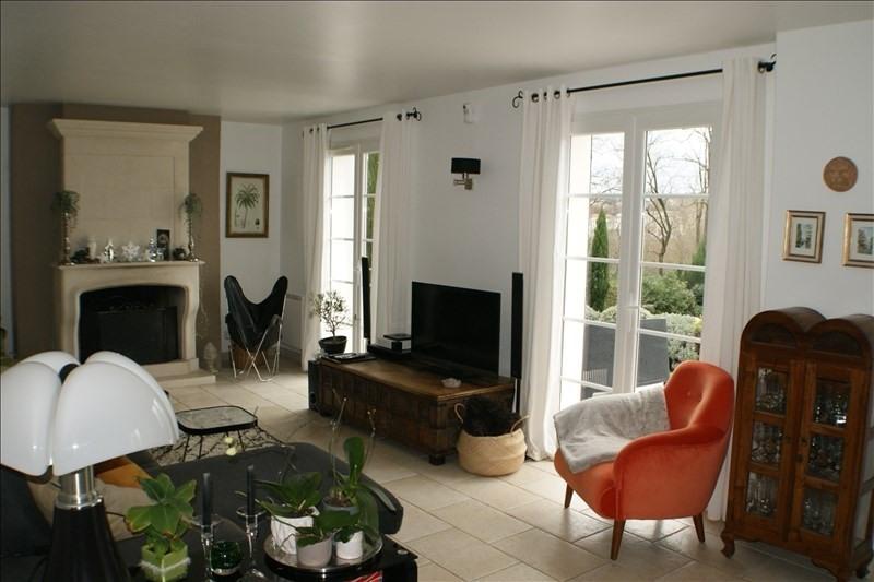 Vente maison / villa Quint fonsegrives 535000€ - Photo 2