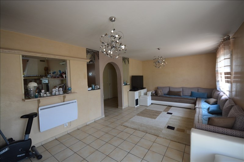 Revenda casa L'isle d'abeau 285000€ - Fotografia 3
