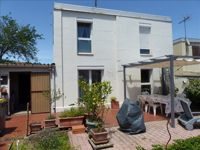 Sale house / villa Beziers 170 000€ - Picture 1