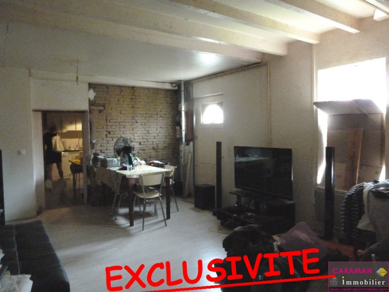 Sale house / villa Caraman  centre 165 000€ - Picture 1