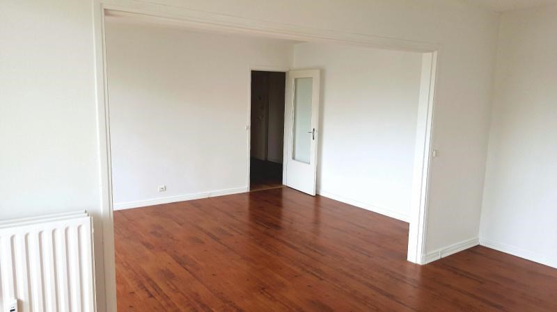 Vente appartement Evry 134 000€ - Photo 6