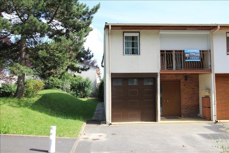 Vente maison / villa La queue en brie 269850€ - Photo 1